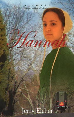 Hannah: A Novel by Jerry Eicher image