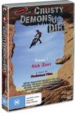 Crusty Demons: Volume 1 - Kick Start on DVD