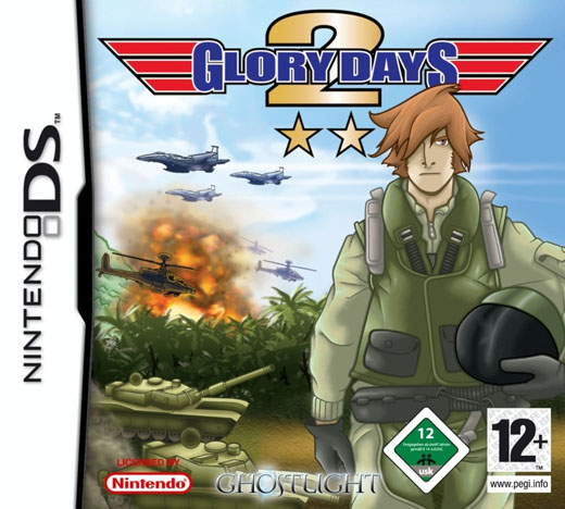 Glory Days 2 for DS image