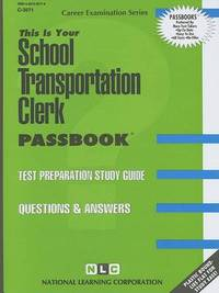 School Transportation Clerk image