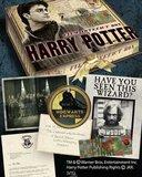 Harry Potter Artefact Box - Replica Collection