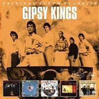 Original Album Classics by Gipsy Kings