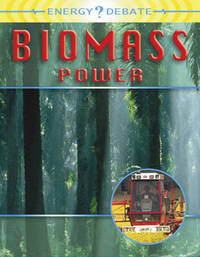Biomass Power by Isabel Thomas image