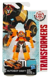 Transformers Robots In Disguise - Legion - Drift