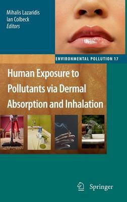 Human Exposure to Pollutants via Dermal Absorption and Inhalation image
