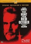 Hunt for Red October SE on DVD