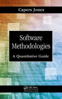 Software Methodologies by Capers Jones image