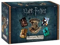 Harry Potter: Hogwarts Battle - The Monster Box of Monsters Expansion image