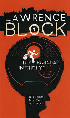 The Burglar In The Rye by Lawrence Block image