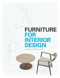 Furniture for Interior Design by Sam. Booth