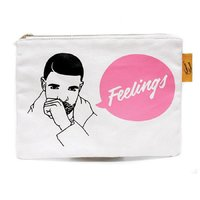 Famous Flames Accessory Pouch - Drizzy image