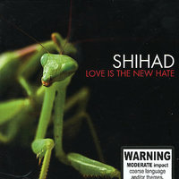 Love Is The New Hate by Shihad