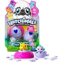 Hatchimals: Colleggtibles Series 2 - Nest Set (2-Pack)