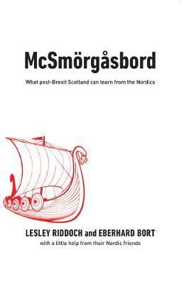 McSmoergasbord by Lesley Riddoch image