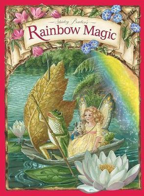 Rainbow Magic by Shirley Barber image