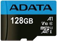 128GB ADATA Premier A1 Class Smartphone MicroSD
