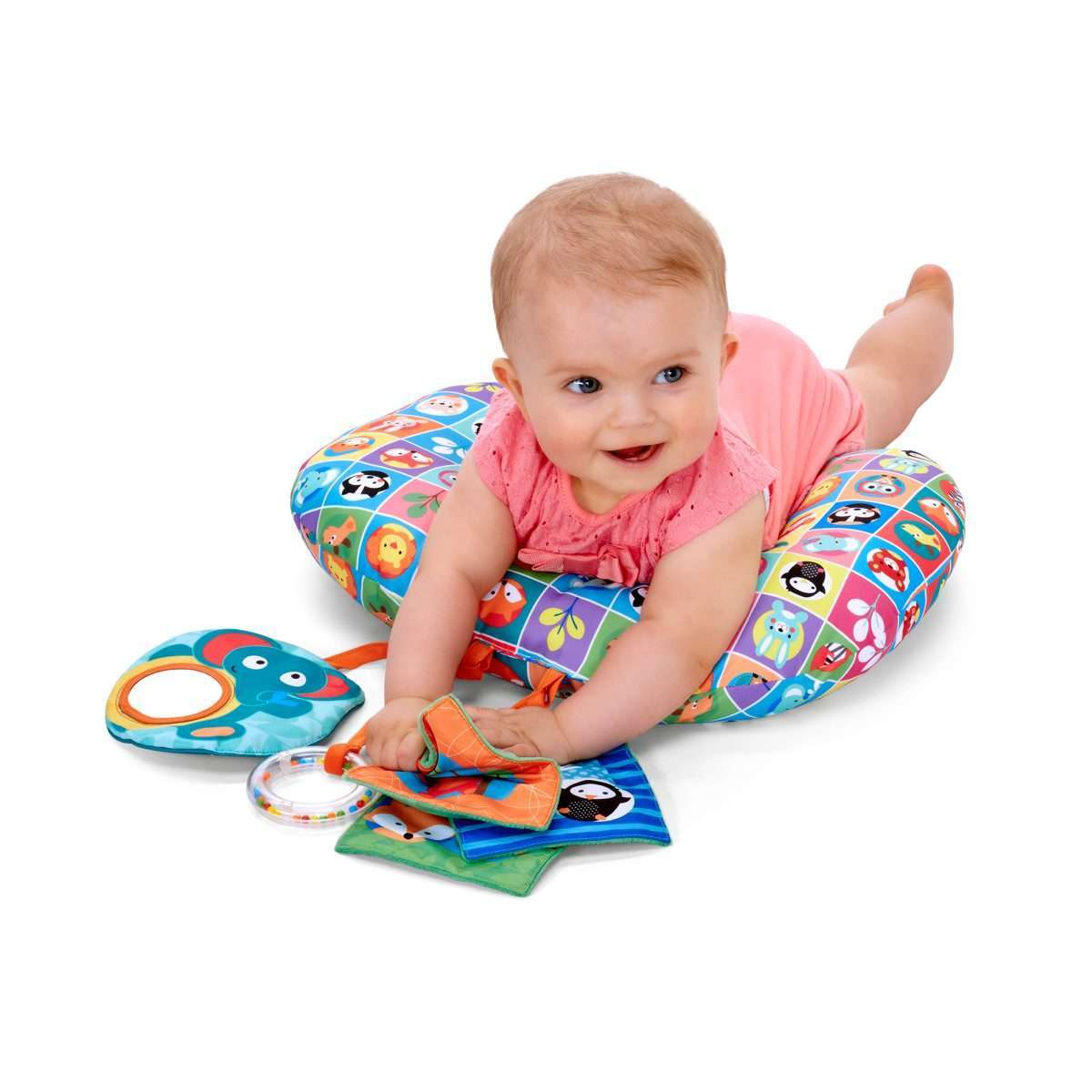 Chicco: Playing Cushion image