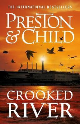 Crooked River by Douglas Preston