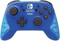 Switch Wireless HORIPAD (Blue) by Hori for Switch