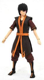 """Avatar TLA: Zuko - 7"""" Action Figure"""