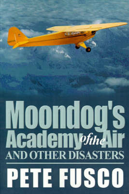 Moondog's Academy of the Air by Peter Fusco image
