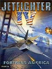 Jetfighter 4 for PC Games