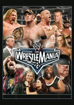 WWE - Wrestlemania 22 (3 Disc Set) on DVD