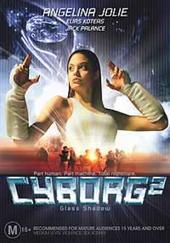 Cyborg 2: Glass Shadow on DVD