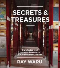 Secrets and Treasures by Ray Waru
