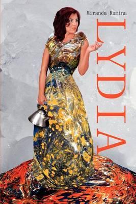 Lydia by Miranda Rumina