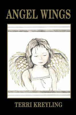 Angel Wings by Terri Kreyling