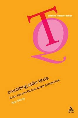 Practicing Safer Texts by Ken Stone image