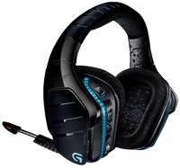 Logitech G933 RGB Wireless 7.1 Gaming Headset for