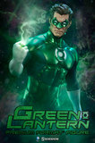 Green Lantern - Hal Jordan Premium Format Figure