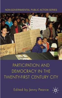 Participation and Democracy in the Twenty-First Century City image