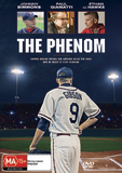 The Phenom on DVD