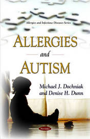 Allergies & Autism by Michael J. Dochniak image