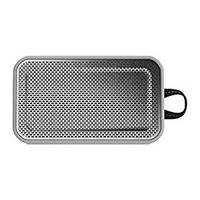 Skullcandy Barricade XL Bluetooth Speaker - Gray/Charcoal/Hot Lime