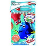 Inkredibles: Finding Dory - Water Wonder Activity Set