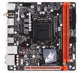 Gigabyte GA-B250N-Phoenix WIFI Mini-ITX Motherboard