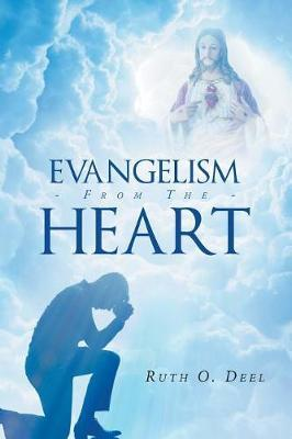 Evangelism from the Heart by Ruth O Deel image
