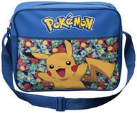 Pokemon Pikachu Starter Messenger Bag