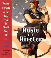 Rosie the Riveter by Penny Colman image