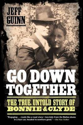 Go Down Together by Jeff Guinn image