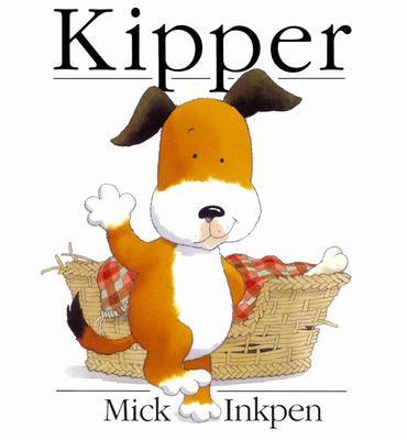 Kipper by Mick Inkpen image