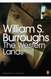 The Western Lands by William S Burroughs