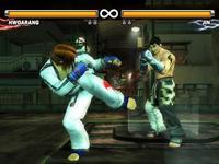 Tekken 5 for PlayStation 2 image