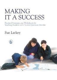 Making it a Success by Sue Larkey