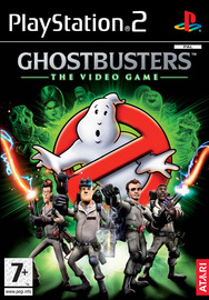 Ghostbusters: The Video Game for PS2 image