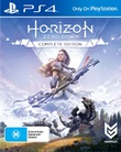 Horizon: Zero Dawn Horizon Complete Edition for PS4